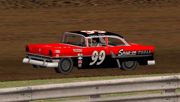 DeltaSimRacing - Historic Era Sim Racing